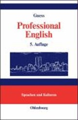 Professional English in Science and Technology | John C. Guess |