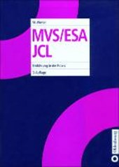MVS / ESA JCL