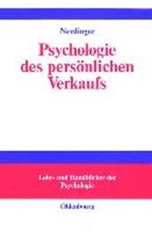 Psychologie des persönlichen Verkaufs