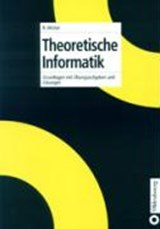Theoretische Informatik | Renate Winter |