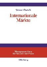 Internationale Märkte | Herbert Strunz |