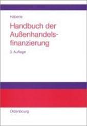 Handbuch der Außenhandelsfinanzierung