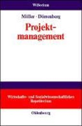 Projektmanagement | Florian E. Dörrenberg |