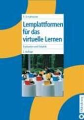 Lernplattformen für das virtuelle Lernen