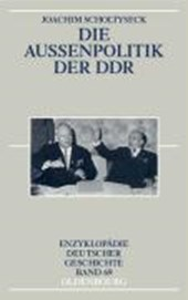 Die Außenpolitik der DDR