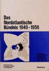 Das Nordatlantische Bündnis 1949 -