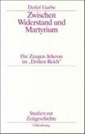 Zwischen Widerstand und Martyrium
