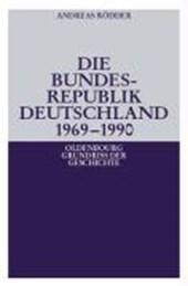 Die Bundesrepublik Deutschland 1969 -