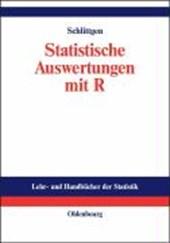 Statistische Auswertungen mit R