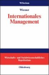 Internationales Management | Knut Wiesner |