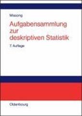 Aufgabensammlung zur deskriptiven Statistik