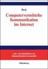 Computervermittelte Kommunikation im Internet