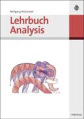 Lehrbuch Analysis