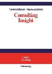 Consulting Insight | Christel Niedereichholz |