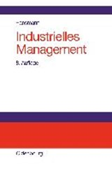 Industrielles Management | Karl-Werner Hansmann |