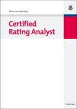 Certified Rating Analyst | auteur onbekend |