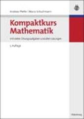 Kompaktkurs Mathematik