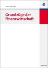 Grundzüge der Finanzwirtschaft