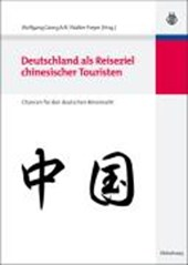 Deutschland als Reiseziel chinesischer Touristen