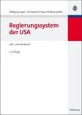 Regierungssystem der USA