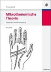 Mikroökonomische Theorie