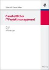 Ganzheitliches IT-Projektmanagement | Walter Ruf |