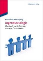 Jugendsoziologie