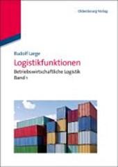 Logistikfunktionen