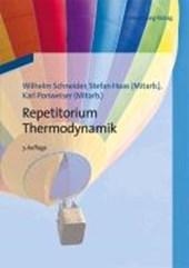 Repetitorium Thermodynamik