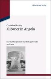 Kubaner in Angola