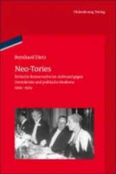 Neo-Tories