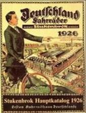 Illustrierter Hauptkatalog II 1926, August Stukenbrok, Einbeck