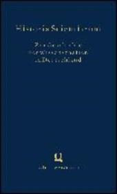 Über Entwicklungsgeschichte der Thiere - Beobachtung und Reflexion