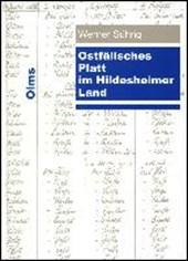 Ostfälisches Platt im Hildesheimer Land