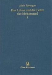 Das Leben und die Lehre des Mohammad 1-4