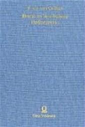 Briefe an ihre frühere Hofmeisterin A.K. von Harling, geb. von Uffeln, und deren Gemahl, Geh. Rath Fr. V. Harling zu Hannover