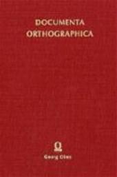 Die orthographischen Schriften von Daniel Sanders