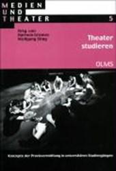 Theater studieren