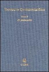 Deutsche Quäkerschriften