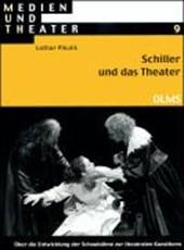 Schiller und das Theater