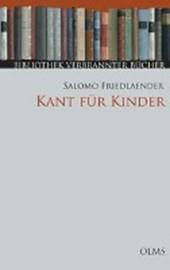 Kant für Kinder