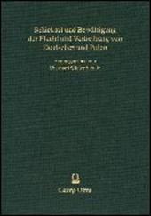 Schicksal und Bewältigung der Flucht und Vertreibung von Deutschen und Polen