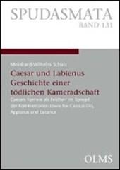 Caesar und Labienus: Geschichte einer tödlichen Kameradschaft