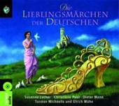Die Lieblingsmärchen der Deutschen