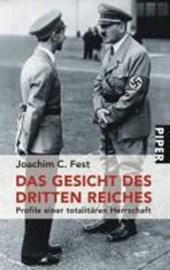Das Gesicht des Dritten Reiches