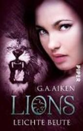 Lions 03 - Leichte Beute