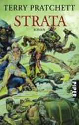 Strata | Terry Pratchett |