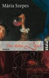 Der Rote Löwe | Maria Szepes |
