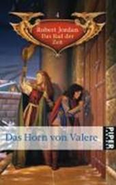 Das Rad der Zeit 04. Das Horn von Valere