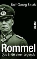 Rommel | Ralf Georg Reuth |